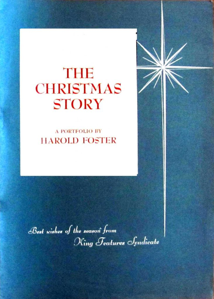 00The Christmas Story cover
