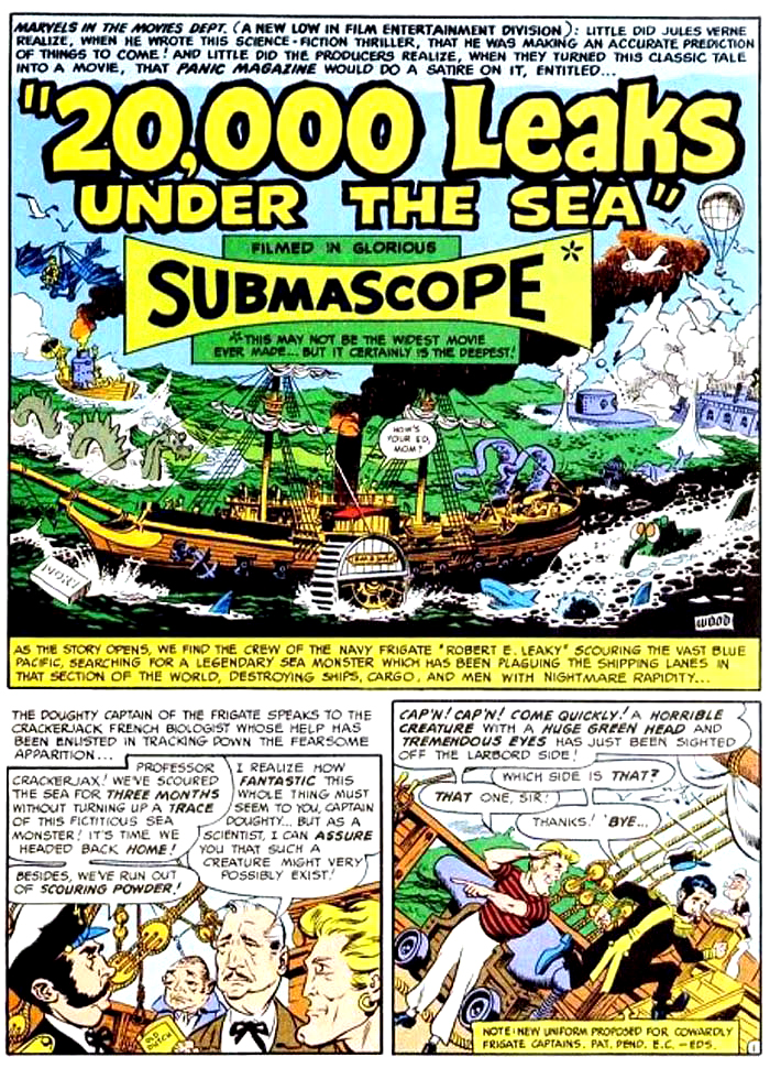 20000 leaks under the sea page 01