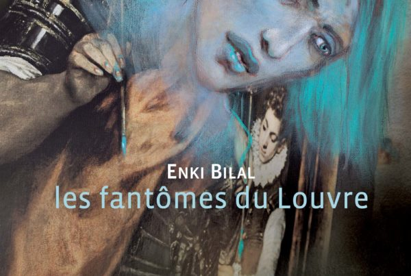 Bilal fantomes louvre 00 cover