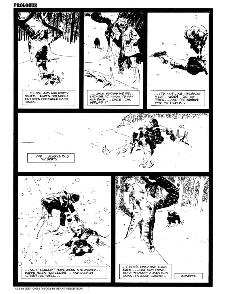 Cold Cuts page 1
