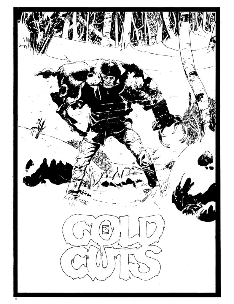 Cold Cuts page 2