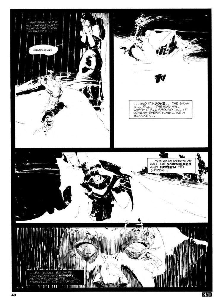 Cold Cuts page 6