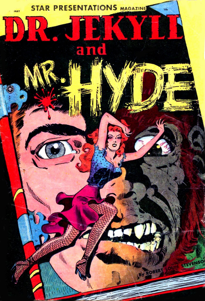 Dr Jekyll and Mr Hyde 3 1950