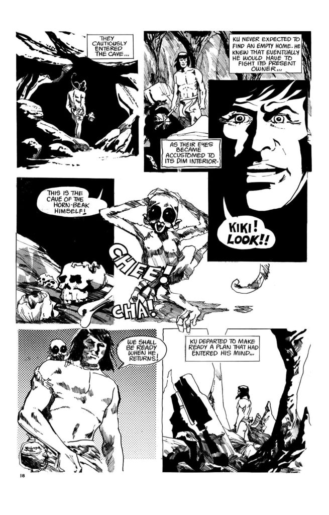 FANTASY ILLUSTRATED 4 PAGE 7