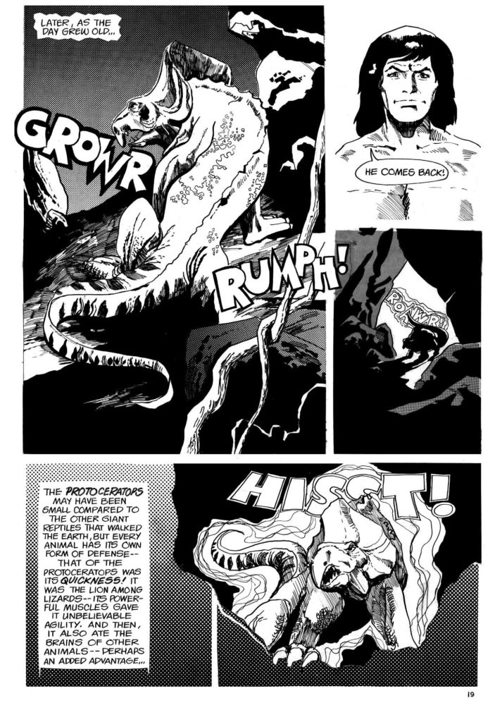 FANTASY ILLUSTRATED 4 PAGE 8
