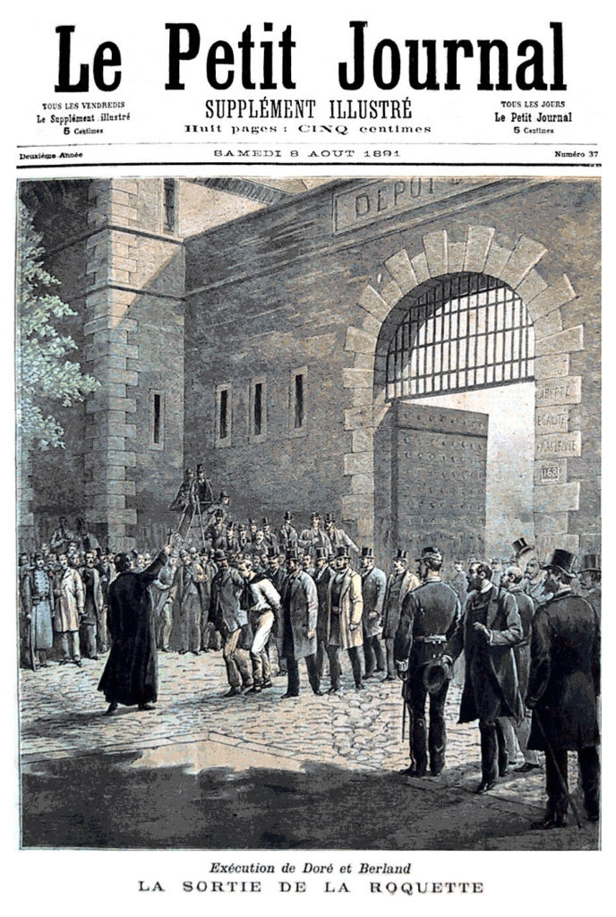 Le petit journal illustre 1891 N°37a