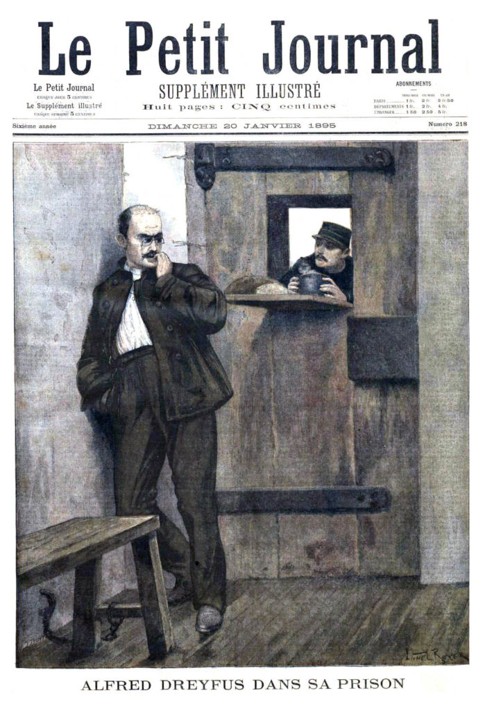 Le petit journal illustre 1895 N°218a