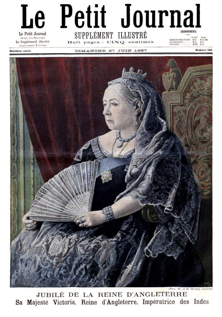 Le petit journal illustre 1897 06 27 Numero 345.page 1a