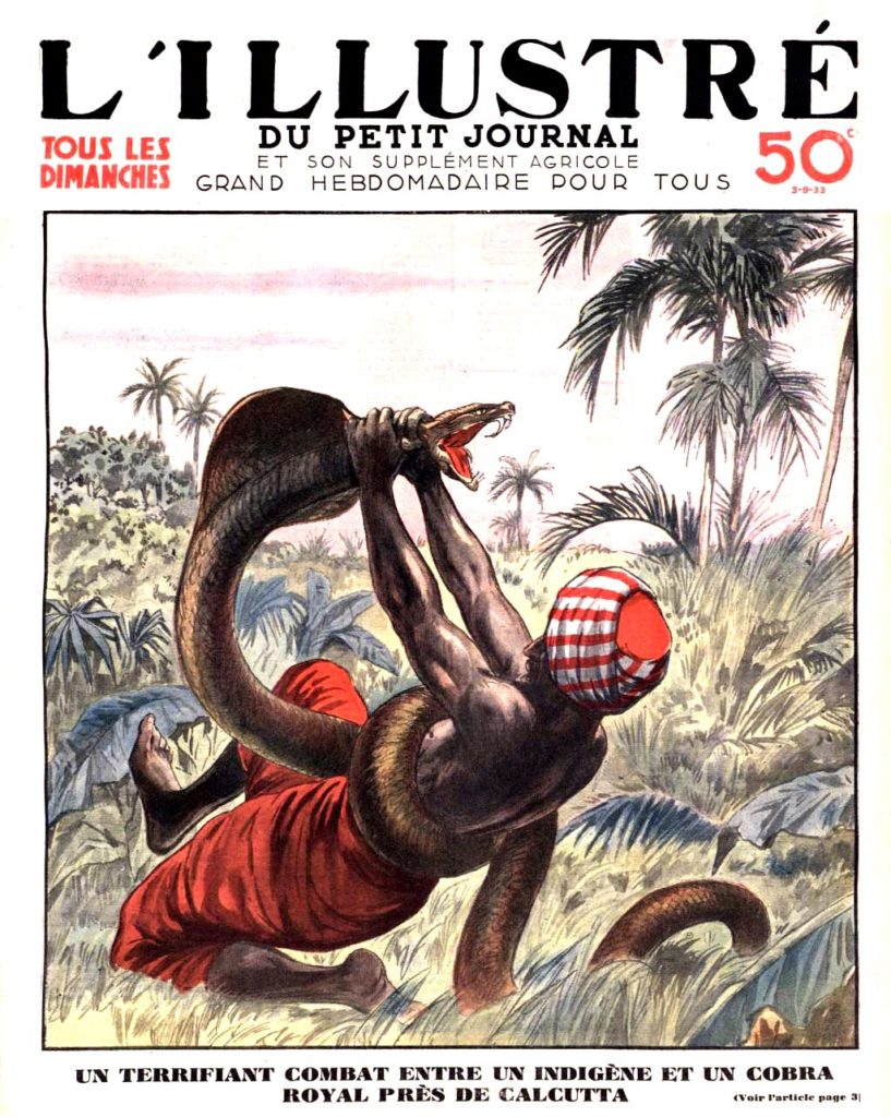 Le petit journal illustre 1933 09 03 Numero 2228.page 1a