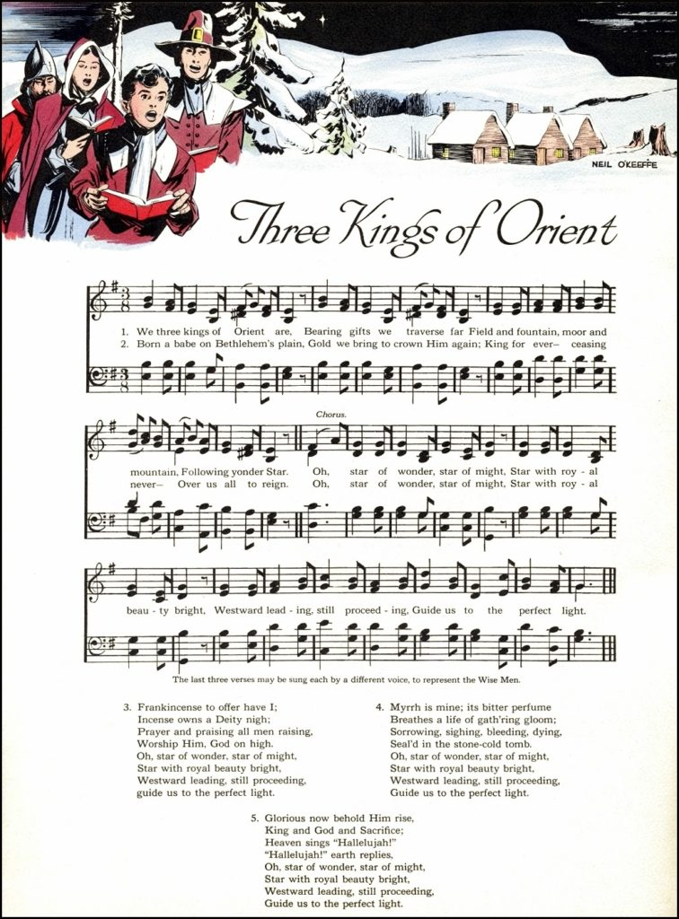 Sing With King At Christmas 11