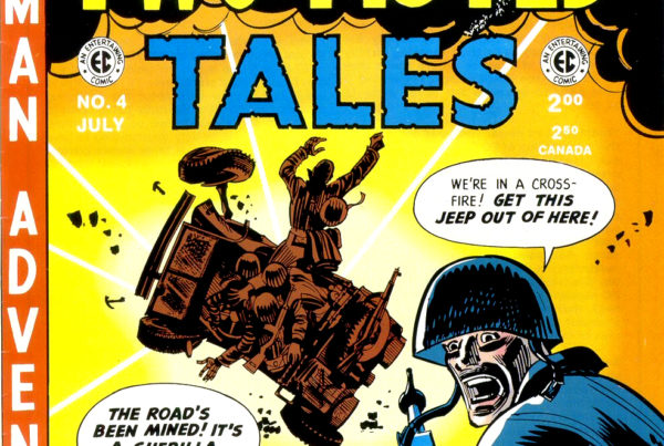 TWO FISTED TALES 21 1