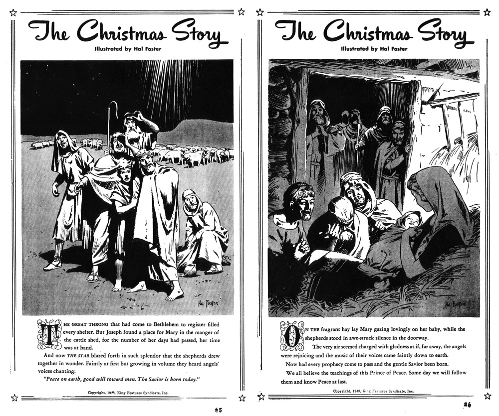 The Christmas Story 03 20 HalFoster1948 5 6