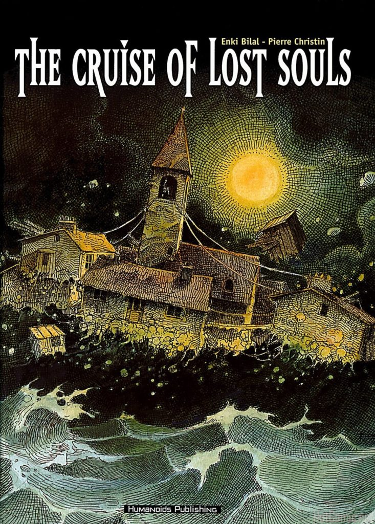The Cruise of lost souls 1