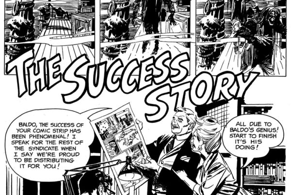 The success story 1