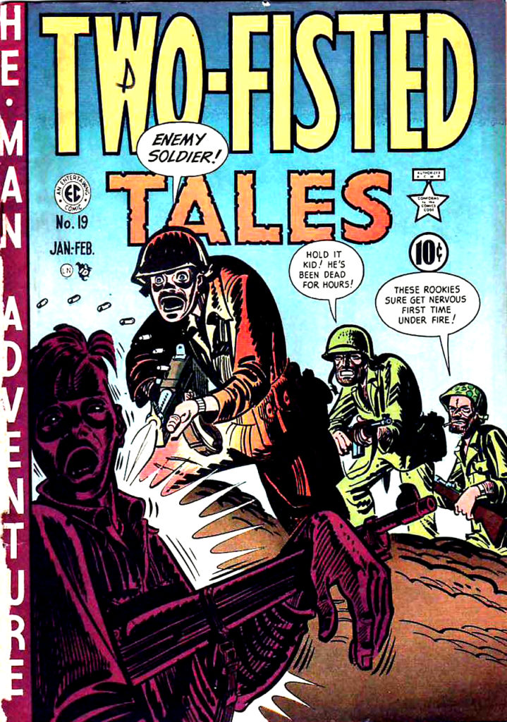Two Fisted Tales 19c