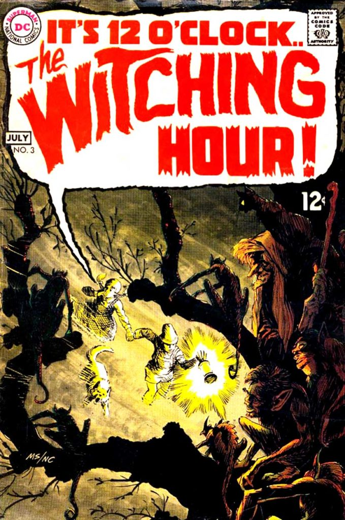 WITCHING HOUR 3 11969