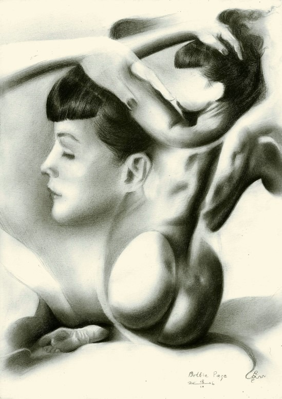bettie page 18 04 16 2016