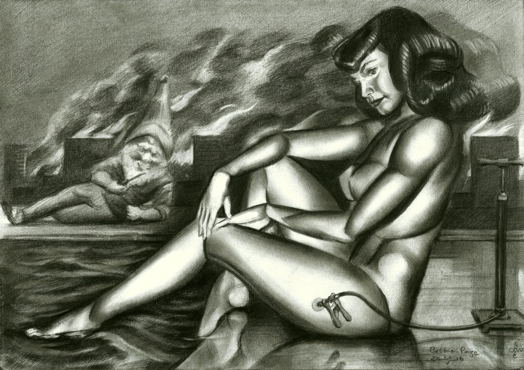 bettie page 20 05 16 2016